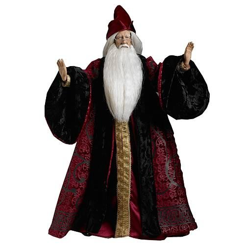 Tonner Harry Potter ハリーポッター Albus Dumbledore Headmaster Doll 人形 ドール