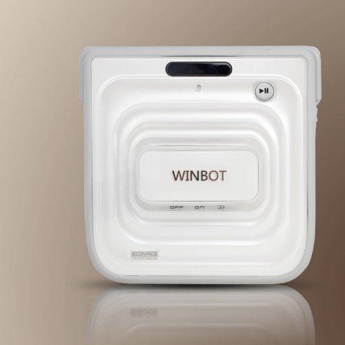 いち早くほしいあなたへ!WINBOT W730 全自動 窓用クリーナー