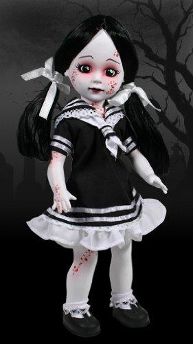 【2018最新作】 リビングデッドドールズ(Living Dolls)シリーズ11 Dead Dead Dolls)シリーズ11 Maggot(マゴット), 時計&雑貨セレクトショップクロス:f3543f5f --- clftranspo.dominiotemporario.com