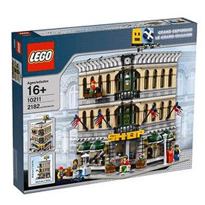 LEGO Creator (レゴブロック:クリエイター) Grand Emporium (グランドエンポリウム)