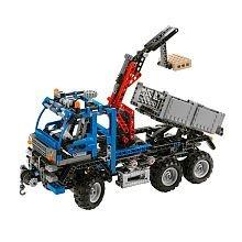 Lego (レゴ) Technic (テクニック) Off Road Truck ブロック おもちゃ