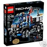 レゴ テクニック オフロードトラック 8273 (海外版)