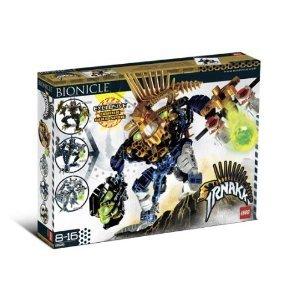 レゴ バイオニクル ユニーク ゴールド スパイン #8626