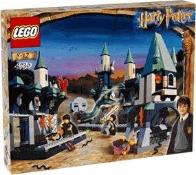 LEGO - Harry Potter - Chamber of Secrets