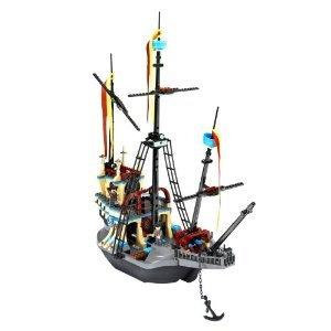LEGO - Harry Potter - Durmstrang Ship - レゴ ハリーポッター