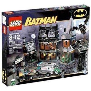 レゴ Batman Arkham Asylum - 7785 バットマン