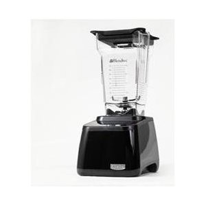 Blendtec Designer Series FourSide- Black