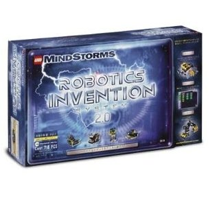 レゴマインドストーム3804ロボット発明システム2.0