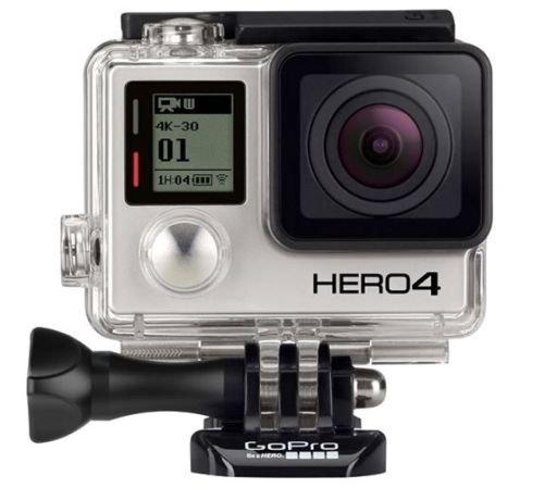 65%OFF【送料無料】 Go Pro HERO4 CHDHX-401 HERO4 ゴープロ ブラックエディション Pro アドベンチャー CHDHX-401, Abbot kinney:f94bd6a5 --- canoncity.azurewebsites.net