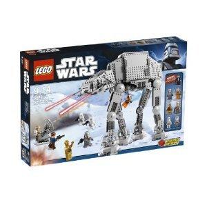 LEGO (レゴ) Star Wars (スターウォーズ) AT-AT Walker #8129 ブロック おもちゃ