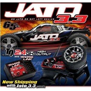 本店は Jato 3.3 2WD Truck RTR with 3.3 2.4 Traxxas RTR 2WD Link Radio, 大分県国東市:0bd4b646 --- canoncity.azurewebsites.net