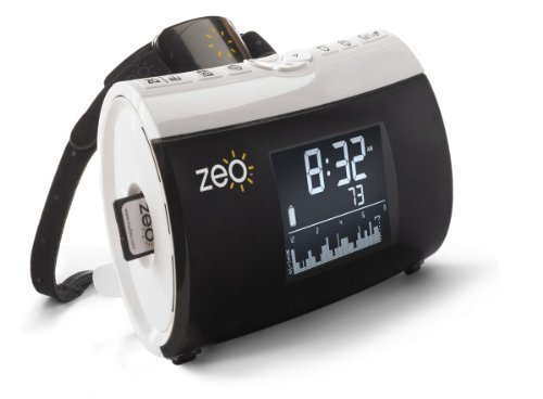 ZEOBP01 Personal Sleep Manager スリープ・マネージャー Zeo社