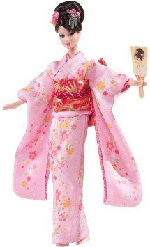 2008 Happy New Year Oshogatsu Japan Exclusive Barbie バービー Doll 人形 ドール