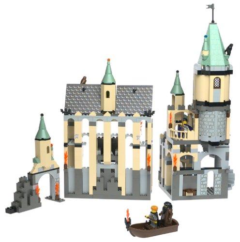 レゴ ハリー Potter: ホグワーツ Castle セット (4709)