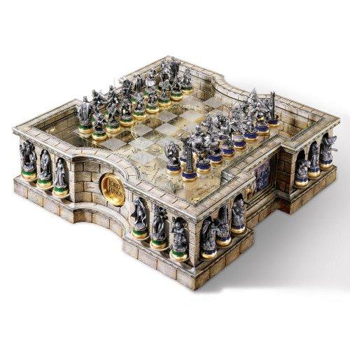 ロード・オブ・ザ・リング コレクターズチェスボード Lord of the Rings Collector's Chess board