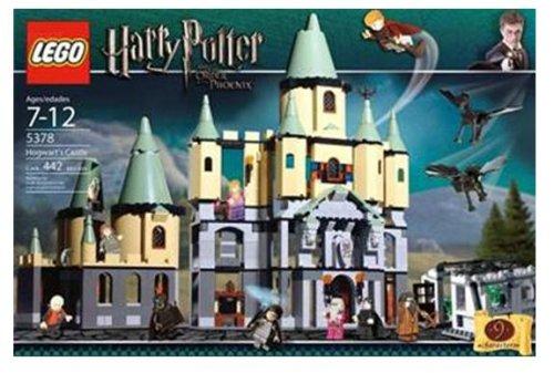 【日本産】 海外版 5378 ハリーポッター LEGO ホグワーツ城 5378 LEGO ホグワーツ城, ダイビング専門店ダイブシー:252af25c --- canoncity.azurewebsites.net