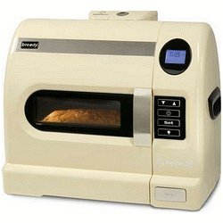Bready ブレッディ Bready Robot Fully Automatic Baking