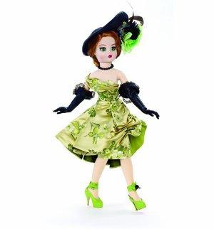 Madame Alexander マダムアレクサンダー Flight Of Fancy Cissy Doll 人形 ドール