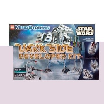 LEGO (レゴ) MindStorms 9754 Dark Side Developer Kit - 578 pcs ブロック おもちゃ