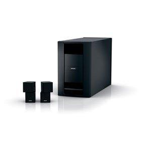 Bose ボーズ Lifestyle Homewide Powered Speaker System スピーカーシステム