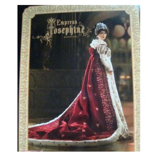 【公式ショップ】 ジョセフィーヌ女帝王妃 バービーフィギュア人形 1/6 1 BARBI/6 BARBI, 住吉区:fd22bb09 --- canoncity.azurewebsites.net
