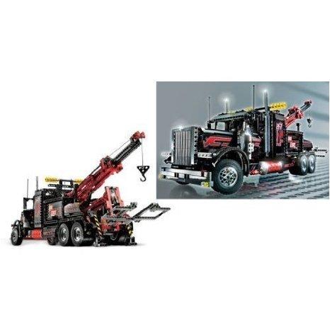 LEGO (レゴ) Technic (テクニック) : Tow Truck ブロック おもちゃ
