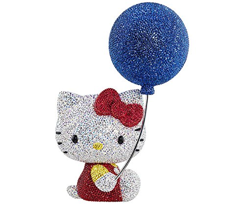 Swarovski (スワロフスキー) Hello Kitty, 年度限定品 2014 5043901