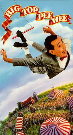 Big Top Top Pee Wee [VHS] Wee [Import] [Import], 下町バームクーヘン:78c47092 --- officewill.xsrv.jp