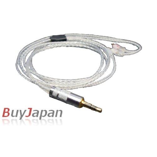 ベーシックモデル Effect Audio Studio Crystal Clear Oyaide Straight Ultimate Ears 10Pro 交換用アッ