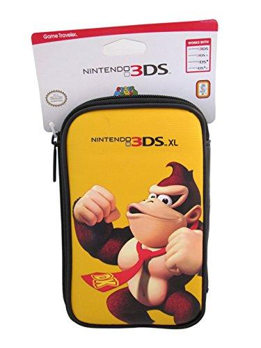 ニンテンドー3DS, DS ドンキーコング トラベラーケース