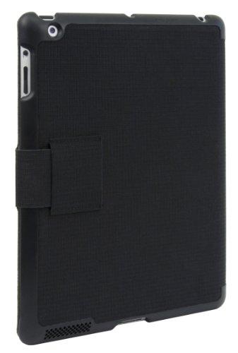 STM Bags LLC Skinny 3 新iPad用ケース DP219201 ブラック