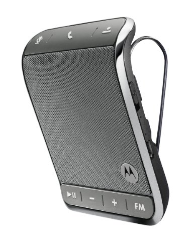 MOTOROLA Roadster 2 Universal Bluetooth In-Car Speakerphone -