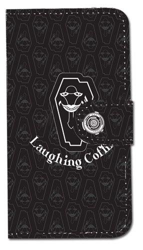 ソードアート オンライン 笑う棺桶 iPhone 5/5S ケース SWORD ART ONLINE LAUGHING COFFIN IPHONE 5/