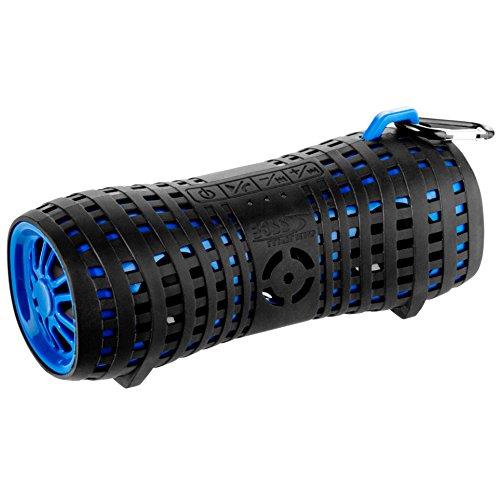 Boss Marine ボス マリーン MRBT200 Bluetooth スピーカー Blue ブルー