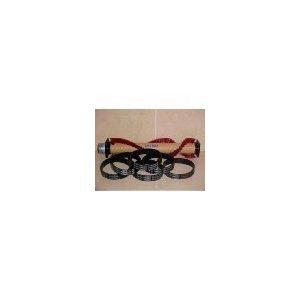 For Oreck オレック XL Vacuum 掃除機s BEST Roller (BRUSH ROLL + 6 BELTS)