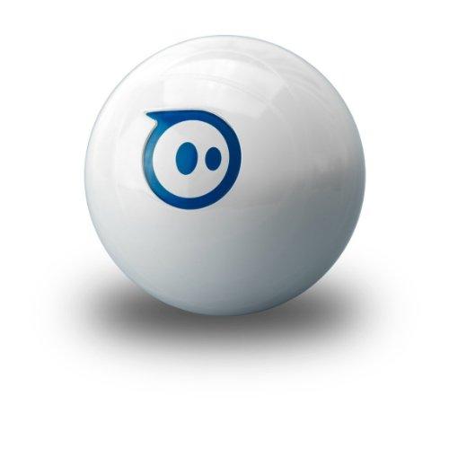 【iPhoneやスマホ、タブレットで操作して遊べるボール! 】Sphero 2.0 ロボットボール