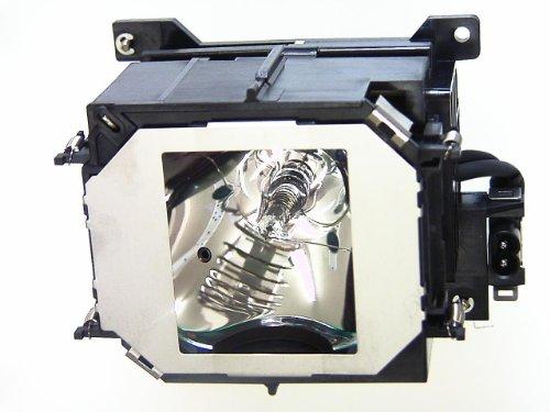 エプソン プロジェクター用 汎用 交換ランプ ELPLP28 (対応機種:epson EMP-TW200/TW500) EPSON-lamp020