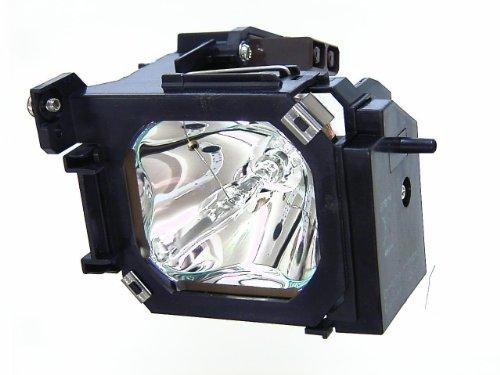 エプソン プロジェクター用 汎用 交換ランプ ELPLP12 (対応機種:epson ELP-5600/7600/7700) EPSON-lamp0