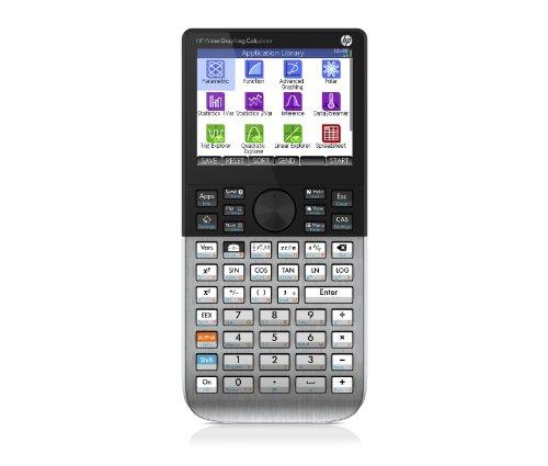 ヒューレット・パッカード Prime Graphing Calculator グラフ電卓