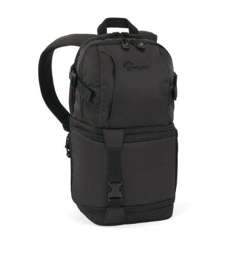 [ロープロ]Lowepro カメラバッグ LP36392-PAM DSLR 150AW (ブラック)