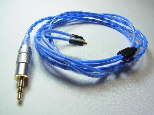 究極ライン Effect Audio Studio Kaiser Baldur MK2 Shure 交換アップグレードケーブル Upgrade cable St