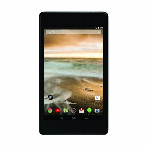 ASUS Nexus7 (2013) TABLET / ブラック ( Android / 7inch / APQ8064 / 2G / 32G / BT4 )