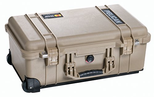 PELICAN ハード ケース 1510 27L ベージュ 1510-000-190