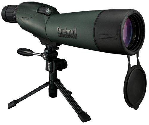 ラバー装甲 防水スポッティングスコープ・Bushnell・ブッシュネル  スコープ望遠鏡 20~60倍×65mm・