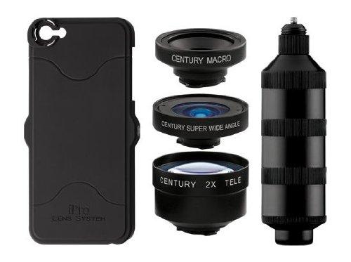 iPhone 5S用 IPRO S2 レンズ システムシリーズ2 トリオキット