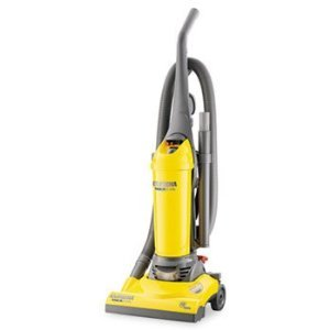 Eureka エウレカ 4750A - Lightweight No Touch Bag System Upright Vacuum 掃除機, 17.5 lbs, Yellow