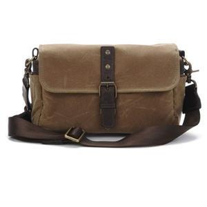 ONA The Bowery Camera Bag and Insert Field Tan ONA014RT ONABOWTN