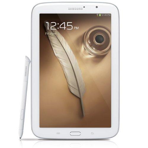 日本サムスン Galaxy Note 8.0 Tablet 16GB WiFi