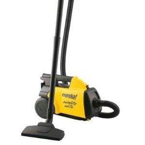 Eureka エウレカ Vacuum Cleaner 掃除機 Mighty Mite Bag Canister 3670G