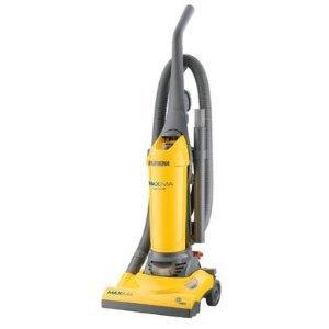 Eureka エウレカ Maxima Upright Vacuum Cleaner 掃除機 4750A